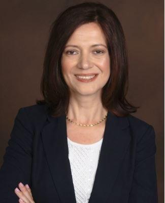 Simona Rollinson, ISACA