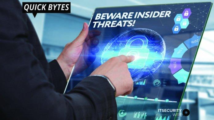 Insider threat, report, Ponemon Institute, malicious insiders, threat
