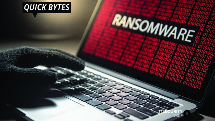 Ransomware, ransomware attack, Travelex, cyber-attack