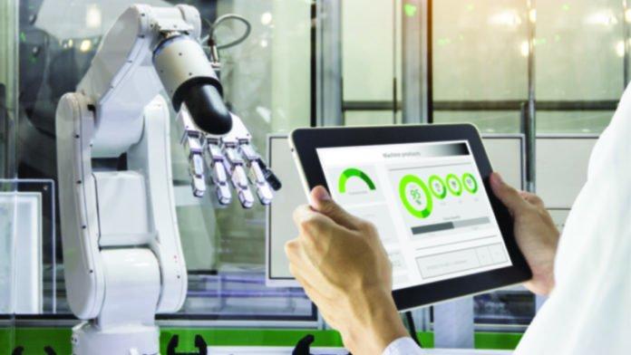 Intelligent Automation, Deloitte, Automation, AI, Artificial Intelligence, RPA, Robotic Process Automation, Cyber Security, IT CEO, CTO, Intelligent Automation