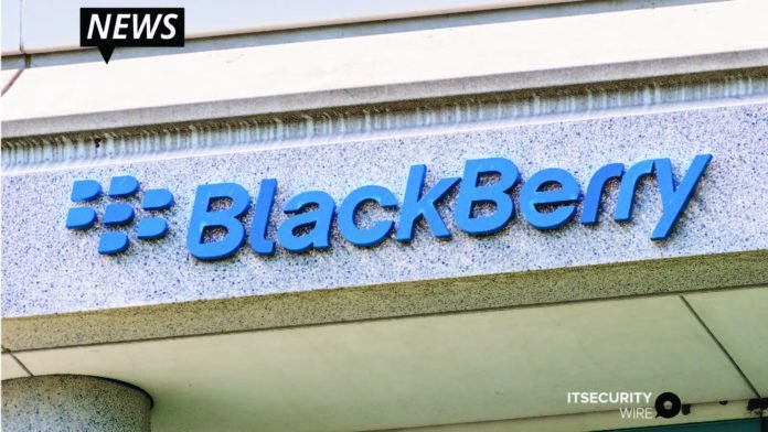 Blackberry, Government Mobility Suite, FedRAMP Authorization