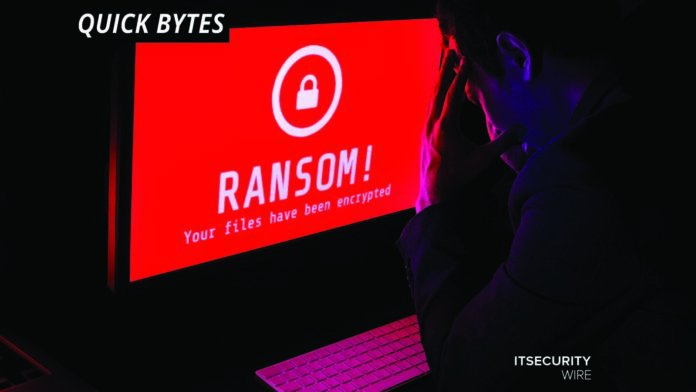 Ransomware, ransom payments, Sodinokibi, Ryuk, Phobos and Dharma