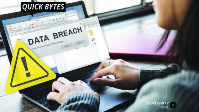 Cyble, WeLeakdata.com, Data Breach, FBI, IP
