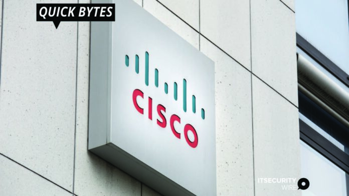 Cisco Patches Several Security Threats in Industrial Routers