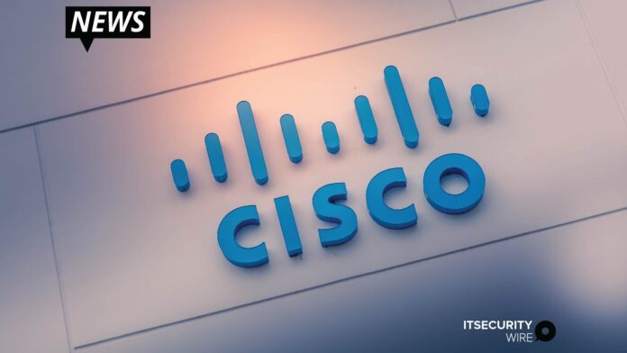 Cisco Radically Simplifies Security for Today's Accelerated IT Agenda
