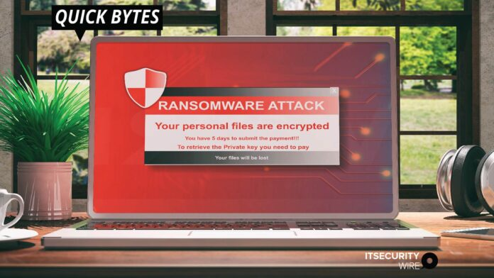 Enel Group suffers from a ransomware attack