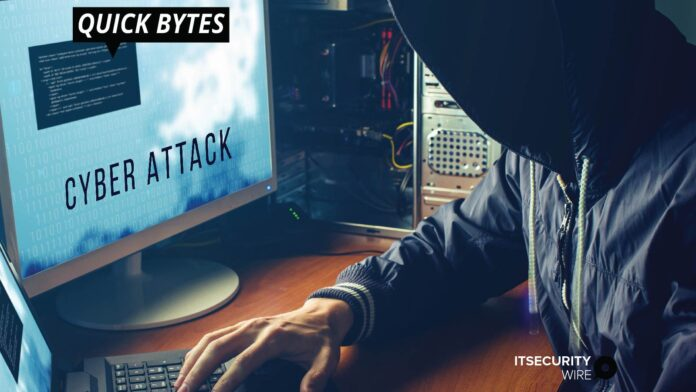 Maritime Industry Records 400% Spike in Cyber-attacks_ Says Study