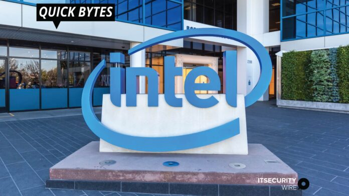 New CET technology launched by Intel