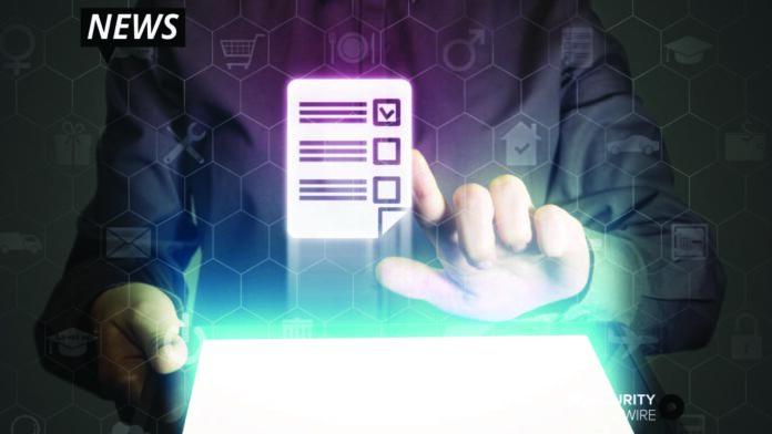 Digital Checklist Application