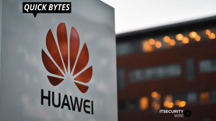The US Announces New Rule for Working With Huawei