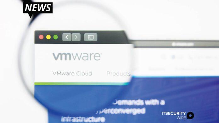 VMware to Present at the Morgan Stanley 'Zero Trust Architectures' Virtual Thematic Conferenc