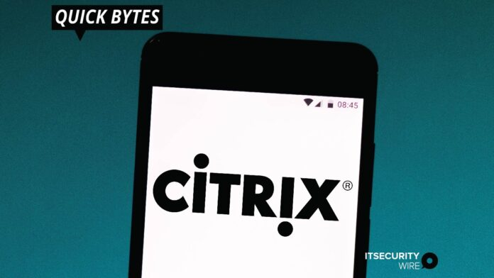 Citrix Patches Various Vulnerabilities in Its Networking Products