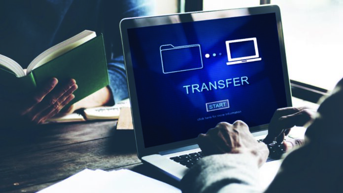 Cyber Security's Evolving File Transfer Strategies