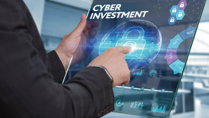 Cyber security Investments Hits _10.4 Billion in Q1 2020