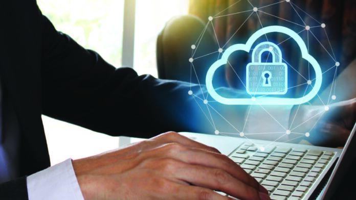 security of cloud platforms in organizations
