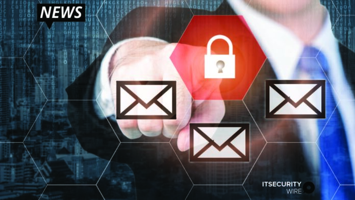 email security for MS Outlook users