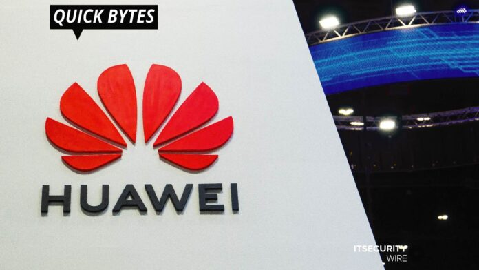 The UK Decides To Eliminate Huawei Citing Security Reasons (1)