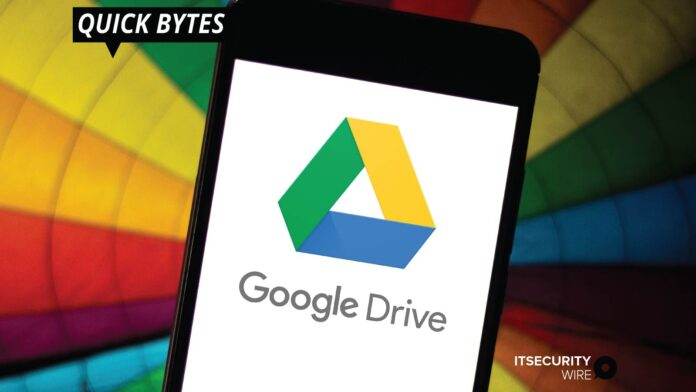 A Google Drive Feature