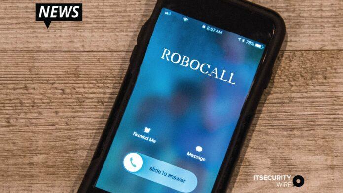 Reduce Robocalling