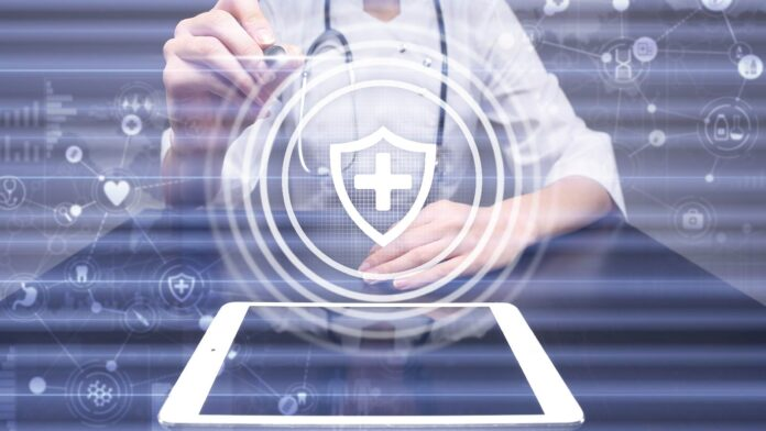 Cyber Security and Healthcare