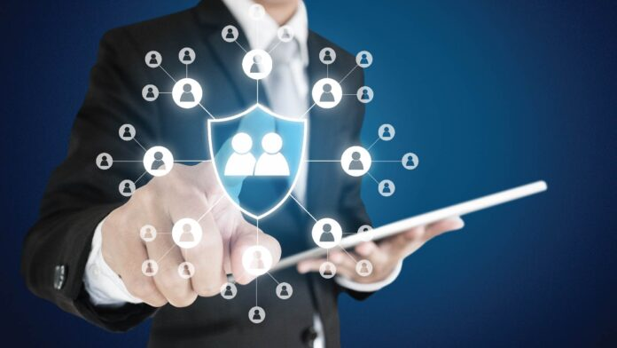 Securing Human Resources Data