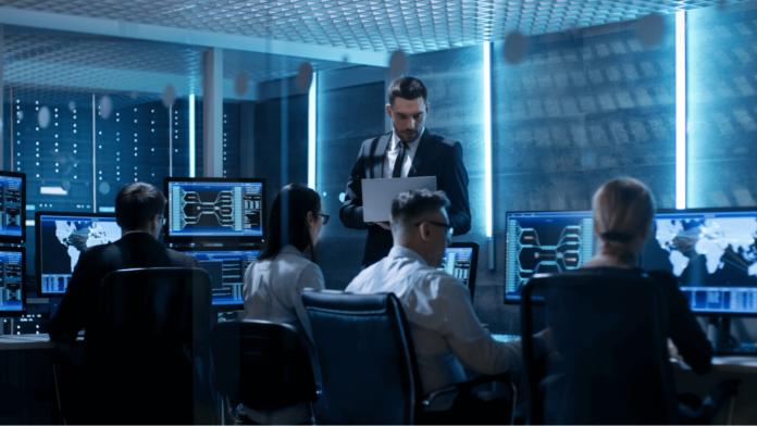 Enterprise's Security