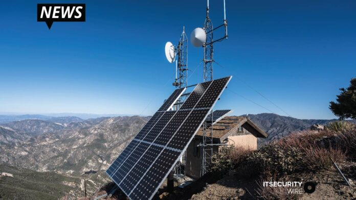 Mobile Solar Towers