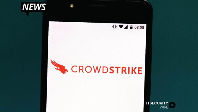 CrowdStrike Holdings
