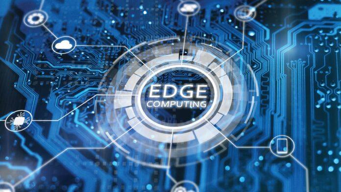 Edge Computing Security