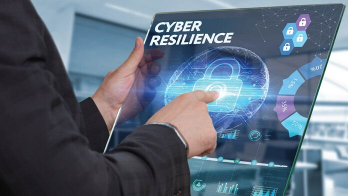 Differences between cyber resilience and cybersecurity
