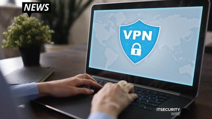 decentralized Virtual Private Network (dVPN)