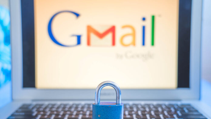 new Gmail security alerts