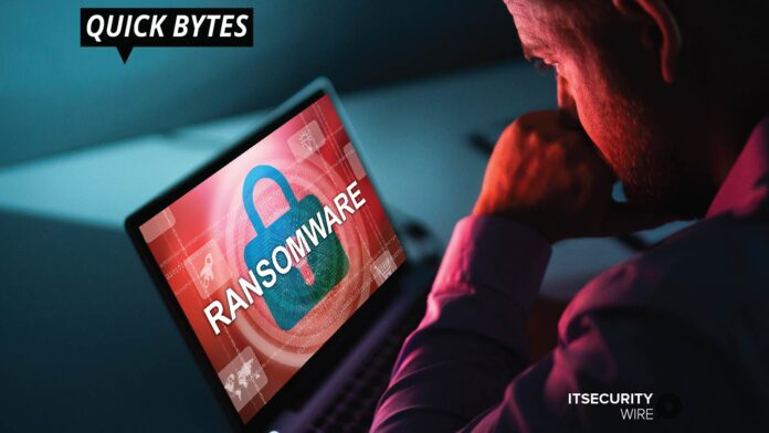 Ransomware Sabotages