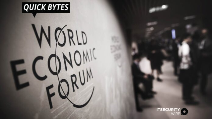 Acronis Partners with World Economic Forum to Combat Global Cybercrime