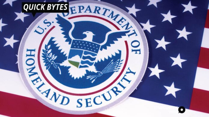 DHS Cybersecurity