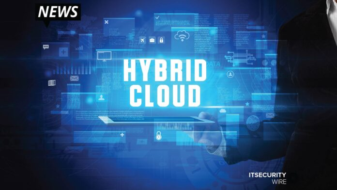DLT Solutions Bolsters Hybrid Cloud