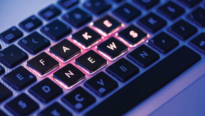 disinformation affects CISOs