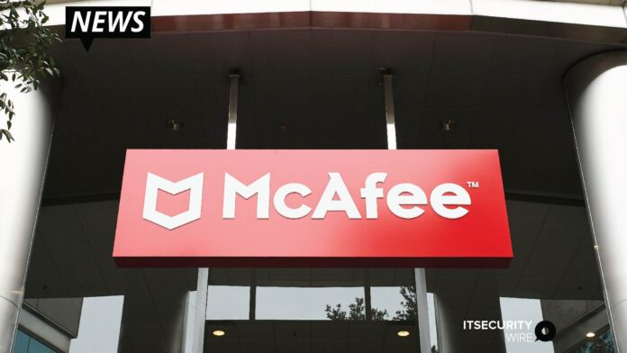 McAfee Announces Native AWS Integrations for Cloud Native Application Protection Platform