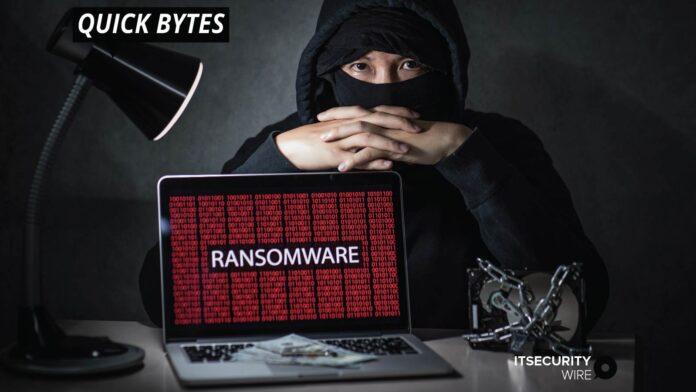 RegretLocker Ransomware