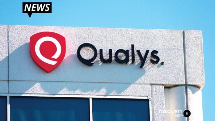 Qualys Extends