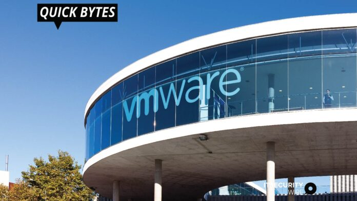 VMware Discloses Critical Security Vulnerability in Workspace One