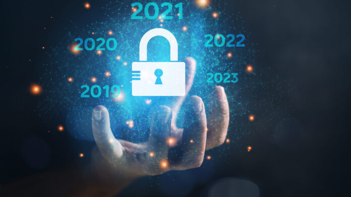 Cyber-security in 2021