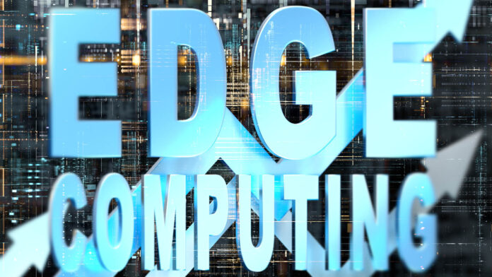 Edge Computing Trends