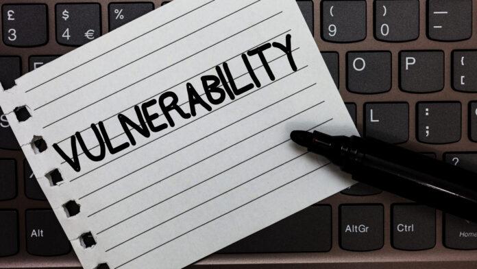 Vulnerability in WordPress