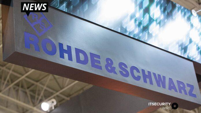 Rohde Schwarz Cybersecurity
