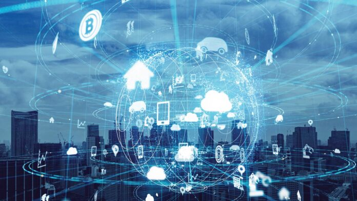 World of Cloud and IoT