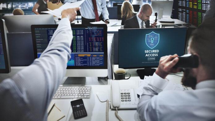 Enterprise Data Security