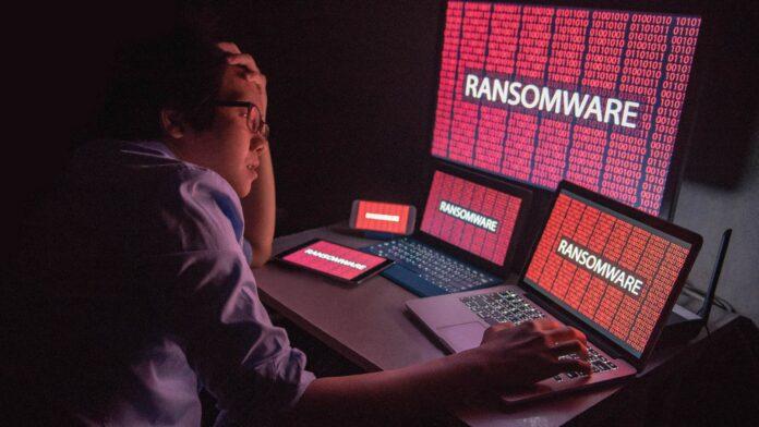 Top Ransomware Attacks 2021