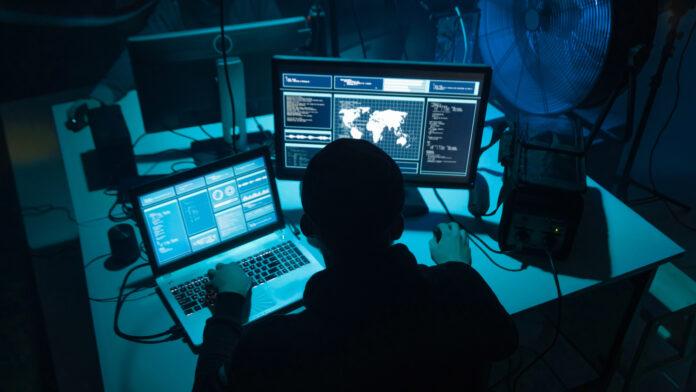 Massive Cyber Attack