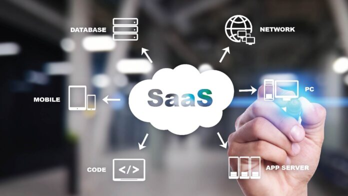 Enterprises Are Scaling Up Their Security Architecture with SaaS Models (1)